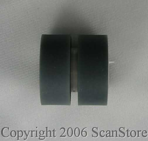 Fujitsu Pick Roller Unit for fi-4530C/5530C Scanner